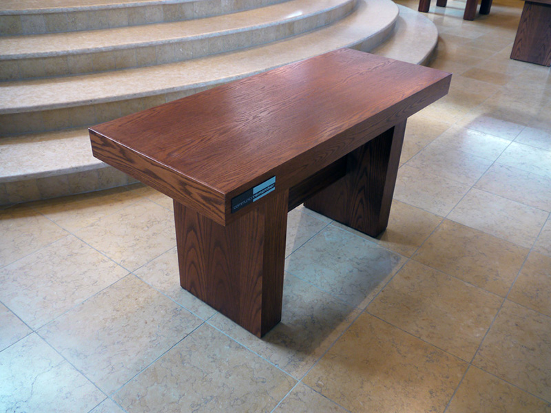 Kneeling Bench In Church Images